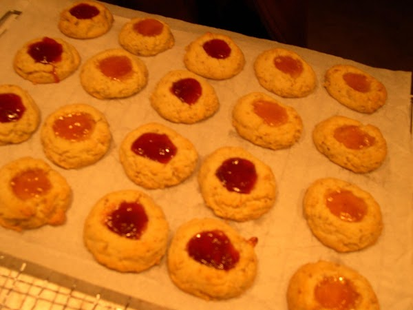 * Any favorite jam,jelly or filling can be used in these cookies. The ones...