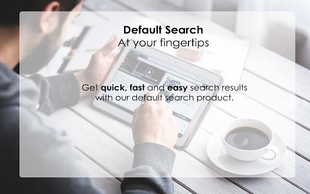 Ready Search