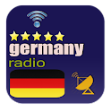 German FM Radio Tuner icon