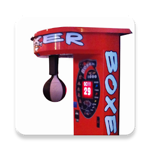 boxing punch machine