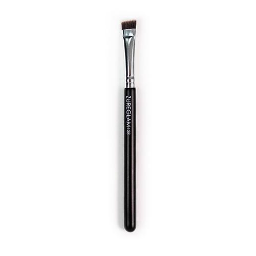 Brocha Zureglam Media de Maquillaje para Ojos Crease Shader 10 Zureglam