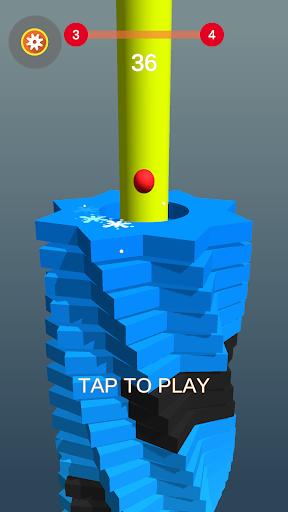 Stack Crush ball screenshot 1