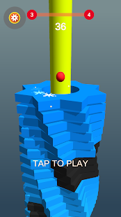Download Stack Crush ball – bounce through helix! For PC Windows and Mac apk screenshot 1