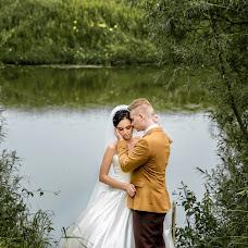 Wedding photographer Natasha Maksimishina (Maksimishina). Photo of 12.09.2017