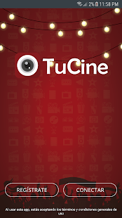 TuCine Screenshot