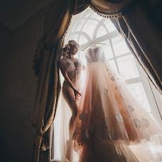 Свадебный фотограф Artem Kondratenkov (kondratenkovart). Фотография от 22.05.2018