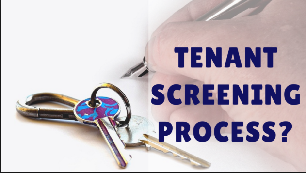 Get Your FREE Tenant Screening Form