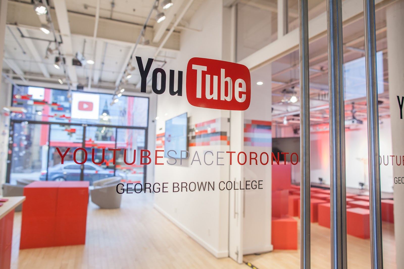 YouTube Space Toronto - lobby entrance.jpg