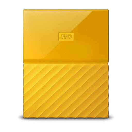 Ổ cứng HDD WD My Passport 1TB 2.5