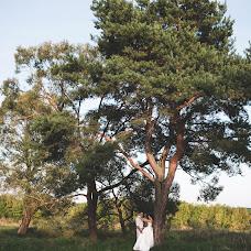 Wedding photographer Tanya Plotilova (plotik). Photo of 09.11.2014