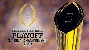 2017 CFP National Championship thumbnail