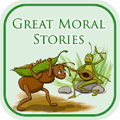 moral stories in english for children offline