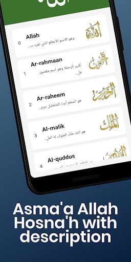 Muslim Prime :RAMADAN 2020 Prayer Time,Athan,Quran screenshot 13