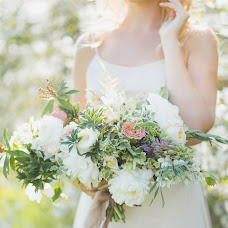 Wedding photographer Elena Batova (HelenaBatova). Photo of 27.05.2017