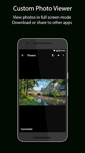 Phoenix - Facebook & Messenger screenshot 5
