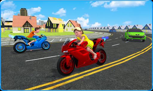 Kids Toilet Emergency Pro 3D  screenshots EasyGameCheats.pro 3