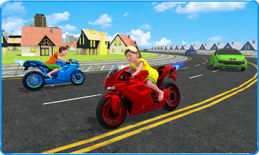 Kids Toilet Emergency Pro 3D android2mod screenshots 3