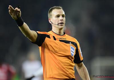 Voetbalbond maakt scheidsrechters bekend: in deze fase van het toernooi geen onbelangrijke factor