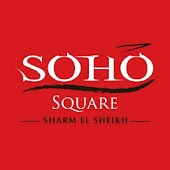 SOHO Square Sharm El-Sheikh