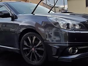レガシィB4 BMG 2.0 GT DIT アイサイト 4WDのカスタム事例画像 青森県のタイプゴールドさんの2020年10月26日05:48の投稿
