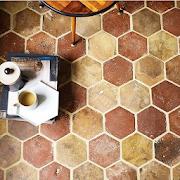 Latest Floor Tile Design
