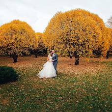 Wedding photographer Andrey Kozyakov (matadorOmsk). Photo of 15.10.2018