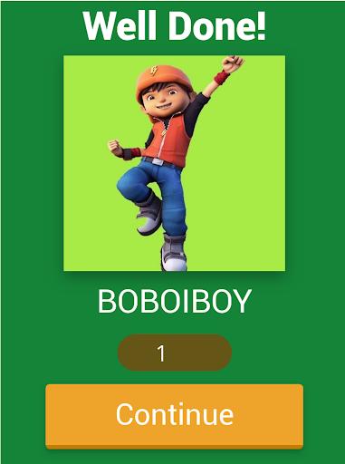 BOBOIBOY : WHO IS? GUESS IT! apktram screenshots 8