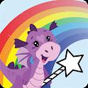 Dragon Tales Series 1 icon