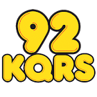 92 KQRS icon