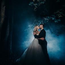 Wedding photographer Jan Dikovský (JanDikovsky). Photo of 19.06.2018