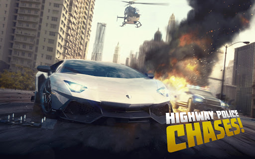 Road Racing: Highway Car Chase 1.05.0 screenshots 14