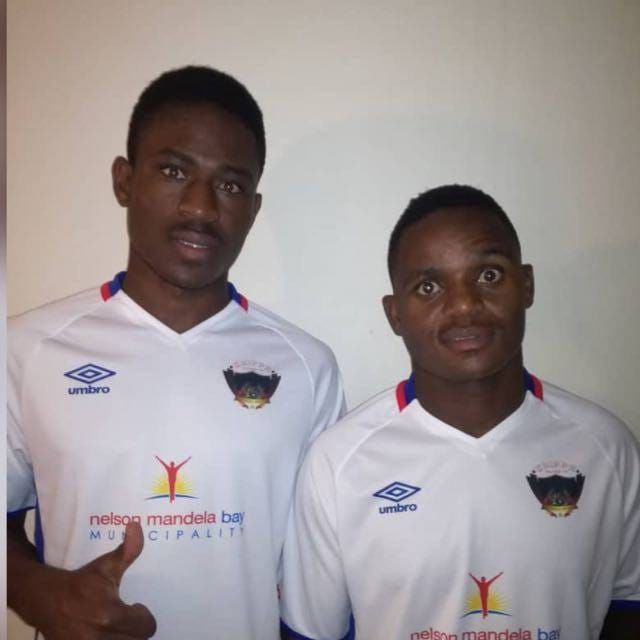 Chippa United has continued to strengthen the squad ahead of the 2018/2019 season, with the signing of Zebras duo, Thatoyaone Kgamanyane and Kabelo Seakanyeng from Gaborone United.