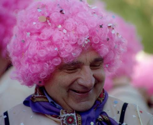 Allegria in rosa di happy