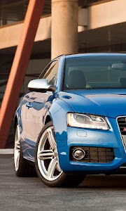Wallpapers Audi S5 Coupe screenshot 2