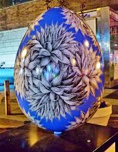 Photo: #Egg144 #TheBigEggHuntNY