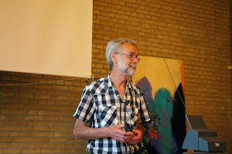 Photo: Også Emil fra Lønneberg og Pippi Langstrømpe fik et par ord med i et særdeles spændende foredrag.