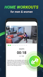 Fitness by GetFit: Daily workout. Premium Apk 1.2.0 (Unlocked) 6