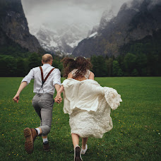 Wedding photographer Oleksandr Ladanivskiy (Ladanivskyy). Photo of 19.06.2016
