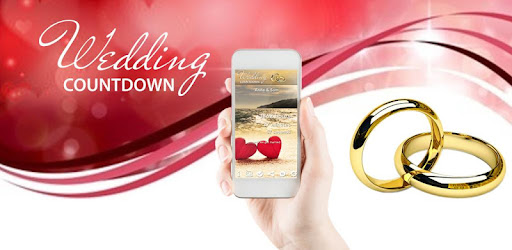 Wedding Countdown App 2019 2020 Apps On Google Play