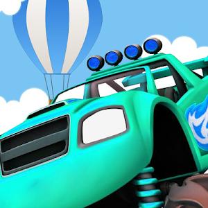 Blaze Crash screenshot 1