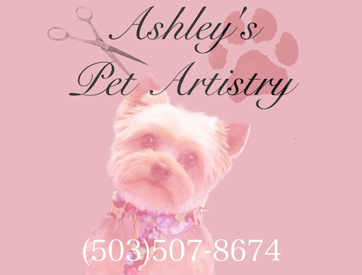 Ashley's Pet Artistry