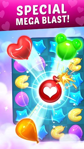 Balloon Paradise - Free Match 3 Puzzle Game screenshots 2