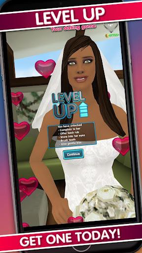virtual girlfriend apk