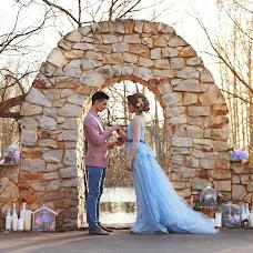 Wedding photographer Ekaterina Kharlamova (kharlamova). Photo of 27.04.2016