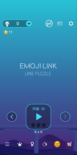 Emoji Link - Line Puzzle apklade screenshots 2
