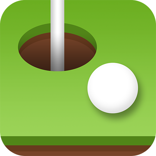 Dorf Golfing(高爾夫球遊戲) 街機 App LOGO-APP試玩