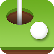 Dorf Golfing (8-bit Golf game)