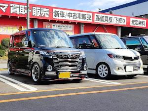 パレットSW MK21S 年式2013のカスタム事例画像 Yukihiroさんの2020年11月01日22:11の投稿
