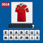 Football Quiz for World Cup 2018 Russia icon