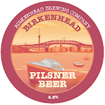 Birkenhead Pilsner